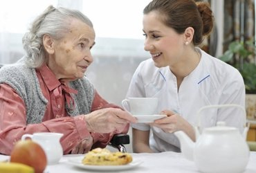 Benefícios do Home Care